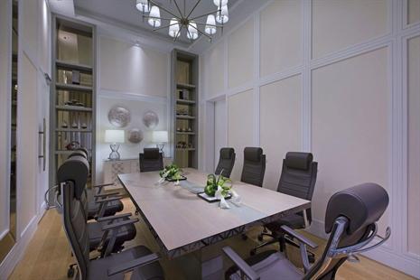 VIP suite meeting room